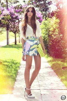 summer fun #streetstyle #fashion