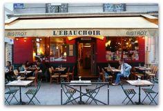 L'Ebauchoir - Bistrot Paris 12eme