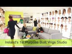 Human & Synthetic Hair Wigs for Cancer patients, Alopecia & Thinning Hair. Private Consultation rooms in Donnybrook, Dublin 4 Wigs For Cancer Patients, Hair Toppers, Boutique Ideas, Thinning Hair, Synthetic Wigs, Medical Conditions, Human Hair Wigs, Hair Loss, Wig Hairstyles