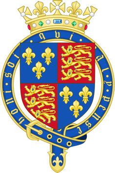 File:Royal Coat of Arms of England (1399-1603).svg