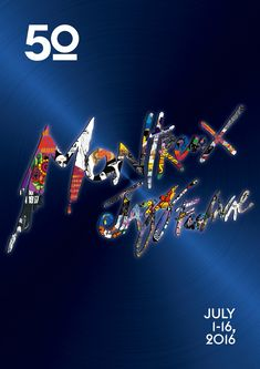 The 2016 Poster | Montreux Jazz Festival English