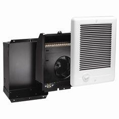 Wall Mounted Forced Air Electric Heaters