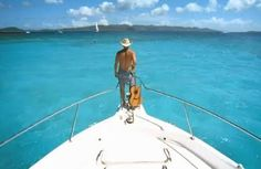 Kenny Chesney + The Virgin Islands....two of my favorite things. ;o)