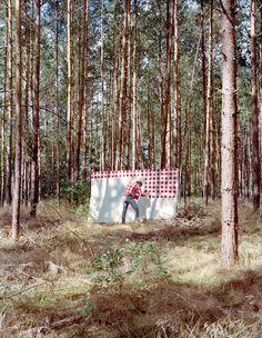 Les Peintures narcissiques de Hank Schmidt in der Beek et Fabian Schubert (4)
