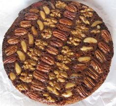 Last-minute Christmas cake: adapted from an original recipe by Delia Smith Delia Smith, Original Recipe, Christmas Recipes, Beef, Cake, Desserts, Food, Meat, Pie Cake