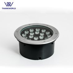 RGB LED Underground Lamp AC85-265V Outdoor Lighting IP67 18W Buried Lamps Inground Lights Under ground waterproof decor light. Yesterday\'s price: US $85.00 (75.32 EUR). Today\'s price (December 23, 2018): US $54.40 (48.20 EUR). Discount: 36%. #Outdoor #Lighting #underground #buried