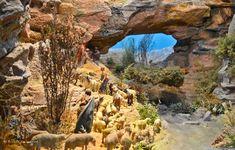 BELENES Diorama, Portal, Aquarium, Wallpaper, Water, Outdoor, Chile, Fitness, Christmas Villages