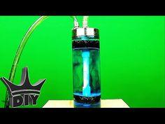HOW TO: DIY Aquarium reactor TUTORIAL