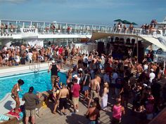 Groove Cruise 2012! Best time ever
