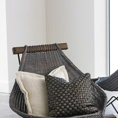 Spinnaker Chair | 350West | Fredman At Home