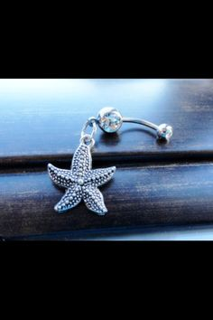 Would love this for my belly piercing! Omg