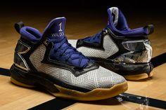 Męskie Buty Adidas John Wall 1 Pe Buty Do Koszykówki