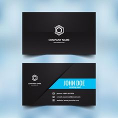 visiting card design vector inspirational free printable business cards no of visiting card design vector 3d Business Card, Sample Business Cards, Professional Business Cards, Logo Inspiration, Business Card Design Inspiration, Free Printable Business Cards, Typographie Logo, Visiting Card Design, Name Card Design