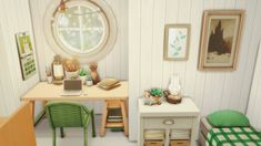 Sims 3 Houses Ideas, Sims Ideas, Cool Things To Build, Sims Love, Sims 4 House Plans, Muebles Sims 4 Cc, Sims 4 Bedroom, Sims 4 House Design, Casas The Sims 4