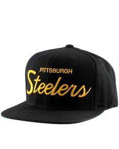 Steelers SnapBack Snapback 6eccd577159f