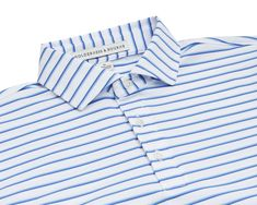 The Sutton Shirt: Surfside from Holderness Golf Shirts, Mens Tops, Style, Swag, Funny Golf Shirts, Outfits