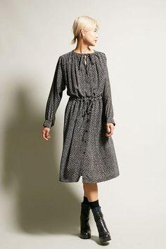 No.6 Sophie Drawstring Dress in Black Caviar – No.6 Store