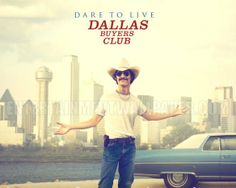 Dallas Buyers Club  USA, 2013  reż. Jean-Marc Vallée, scen. Craig Borten, Melisa Wallack  wyk. Matthew McConaughey, Jennifer Garner, Jared Leto  Źródło: www.entertainmentwallpaper.com