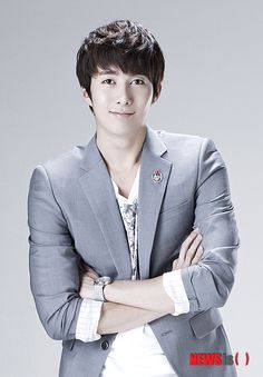 Kim Hyung Jun cast in the new drama 'Gold, Appear!'