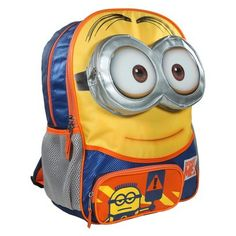 f07c325f1cc4 Despicable Me One Minion with Sound Chip 16