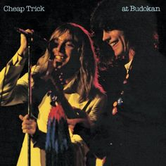Cheap Trick ~ Live at Budokan