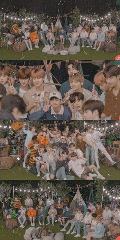 Produce 101, I Wallpaper, Mobile Wallpaper, Nct Dream Jaemin, Quantum Leap, Seventeen Wallpapers, K Idol, Kpop Fanart, Another World