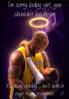 Dear Basketball, Basketball Memes, Sports Basketball, Daddy Daughter Photos, Kobe Bryant Daughters, Kobe Bryant Quotes, Kobe Bryant Pictures, Kobe Bryant Family, Mindoro