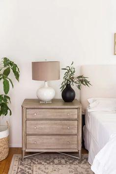 Almazan 3 Drawer Nightstand In 2019 Room Dresser As Nightstand Cheap Wall Decor, Cheap Home Decor, Bedroom Furniture, Bedroom Decor, Bedroom Stools, Bedroom Ideas, Bedroom Inspo, Furniture Ideas, Furniture Design