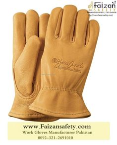 A sound infrastructure is the key to success for an enterprise, realizing this fact we have set up a state-of-art the manufacturing unit equipped with all the modern facilities that help us manufacture Safety gloves of international standard. Deerskin Gloves, Leather Gloves, Safety Gloves, Cotton Gloves, Work Gloves, Deer Skin, Leather Working, Cotton Canvas, Grains