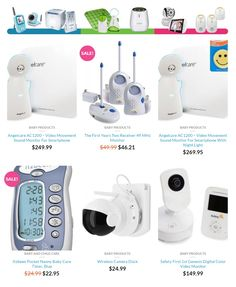 #cheapbabymonitors