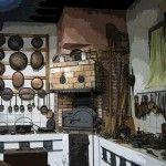 Pitturare cucina: colori pareti e arredamento