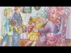 Babciu, Dziadku dziękujemy----♥♥♥♫ ♫ ♫-- Jacek Kierok