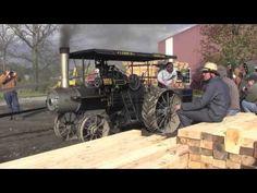 Amish Sawmill