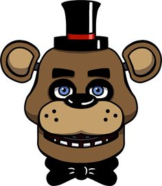 Five Nights at Freddy's Freddy shirt design by kaizerin.deviantart.com on @DeviantArt