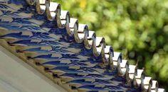 Azulejos antigos no Rio de Janeiro: Santa Teresa X - Solar Real