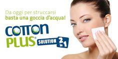 Review: Cotton Plus 2in1, La Rivoluzione Dello Struccaggio?