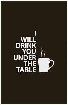Yes, I will.