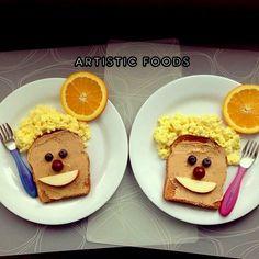 ARTISTIC FOODS