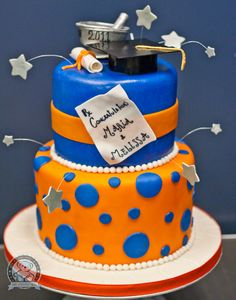 From their Gainesville, Florida bakery, Dream Day Cakes believes every celebration deserves cake. Cake Decorating Supply Store, Cake Decorating Supplies, Cookie Decorating, Pharmacy Cake, Pharmacy School, Florida Bakery, Fancy Cupcakes, Blue Cakes, Graduation Cake