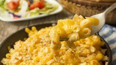 Mac and Cheese (Candice Kumai's Vegan Butternut Squash)  Dr. OZ show