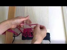 The Weaving Loom - The Modern Weaver's Resource