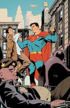 Superman Superman Man Of Steel, Dc Comics Characters, Superman Family, Superman Superman, Batman, Superman Stuff, Comic Artist, Comic Book Pages, Comic Books Art