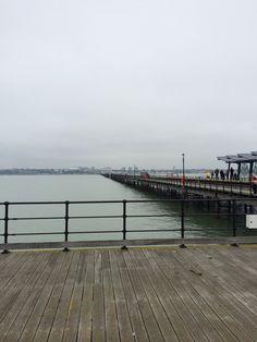 Longest pleasure pier in the world
