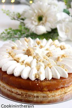 La recette fondante de tarte tatin par Conticini - 10 of the best Italian pastries - Luca's Italy Coconut Recipes, Tart Recipes, Cupcake Recipes, Snack Recipes, Chefs, Blog Patisserie, Homemade Pie Crusts, Easy Smoothie Recipes, Healthy Smoothie