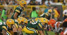 Browns vs. Packers NFL Preseason Live