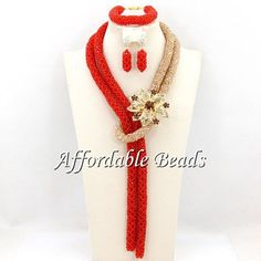 Find More Jewelry Sets Information about Long African Crystal Beads Jewelry Set Unique Indian Jewelry Set Wedding Wholesale Free Shipping BN231,High Quality jewelry fair,China jewelry jewellry Suppliers, Cheap jewelry signatures from Affordable Beads Creation on Aliexpress.com