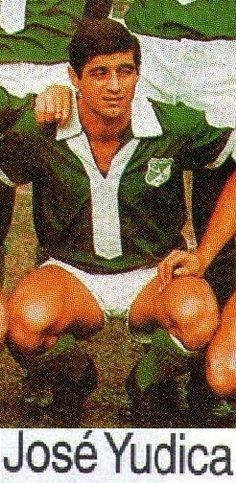 jose yudica cali - Tecnico y Jugador del Cali Soccer, Baseball Cards, Sports, Futbol, Soccer Ball, Football