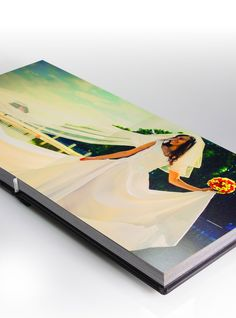 Artisan State - Flush Mount Photo Book, Flush Mount Album