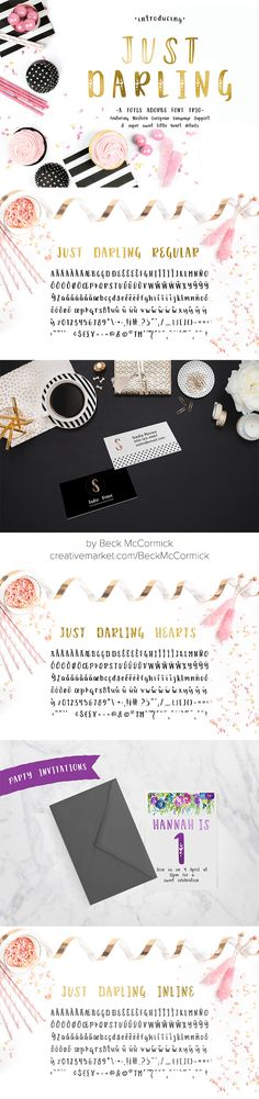 Handlettered Font - Typography - Wedding Invitation Font - Wedding Font - Brand Font - Handwriting - Handwriting Font - Handwritten Font - Sans Font - Inline Font - Decorative Font - Display Font - iPad Lettering - Modern Fonts