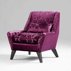 This chair from Cyan Design is absolutely stunning.